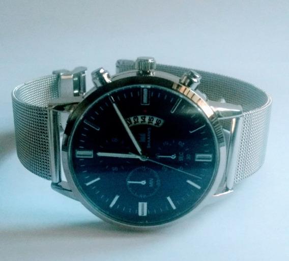Relógio De Moda Cronógrafo