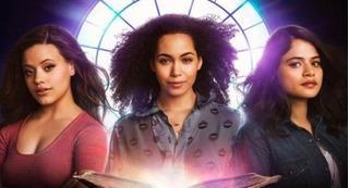Charmed (série De Tv)