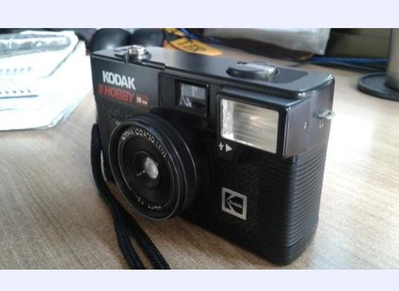 Camera Kodak Hobby 35mm