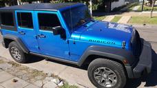 Jeep Wrangler Rubicon 4x4 3.6 4pts 284hp