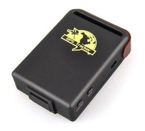 Rastreador Veicular Pessoal Tk102b Gps Grps Escuta Spy Tk102
