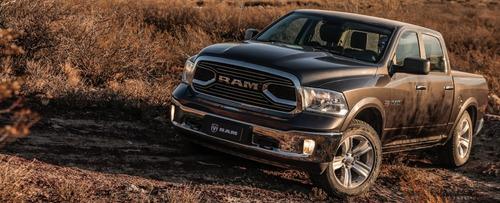 Ram 1500 5.7 Laramie Atx V8 0km Color A Convenir 5 Puertas