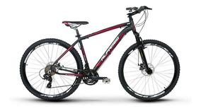 Bicicleta Alfameq Zahav Aro 29 Quadro 19 Disco 21v