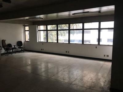 Andar Comercial De 69m² Para Locação No Centro (valor Promocional!!) - Ci4248