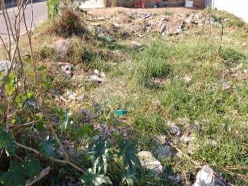 Imagem 1 de 1 de Terreno À Venda Em Jardim Ouro Preto - Te208564