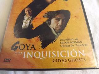 Goya Y La Inquisición Goya´s Ghosts Natalie Portman