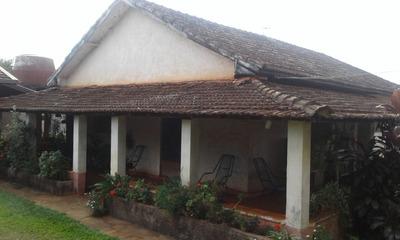 Sitio Casa Gde, E Sv, Horta, Pomar, Pasto, Lago, Mina D