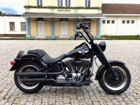 Harley Davidson Fat Boy Fat Boy Special