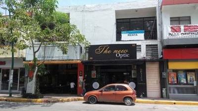 Casa Comercial En Venta Avenida Central