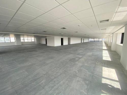 Imagem 1 de 30 de Laje Para Alugar, 1060 M² Por R$ 60.000/mês - Várzea Da Barra Funda - São Paulo/sp - Lj0002