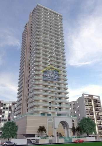 Imagem 1 de 13 de Apartamento Com 4 Dorms, Caiçara, Praia Grande - R$ 1.08 Mi, Cod: Ftt09320 - Vftt09320