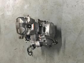 Motor Honda Cg 125 1982 (lote: 241)