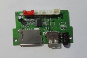 Placa Usb Card Caixa Amplificada Lenoxx Ca320 St366