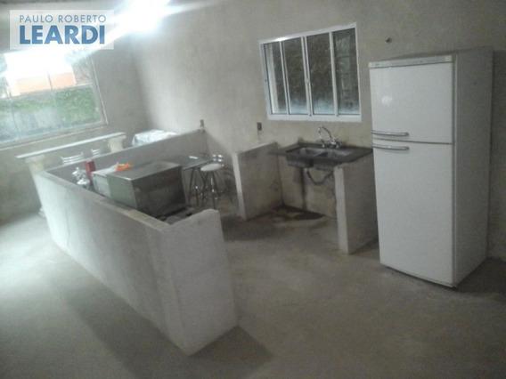 Casa Em Condomínio Aldeia Da Serra - Barueri - Ref: 522011