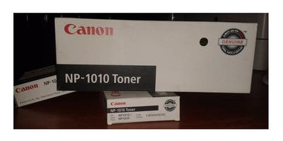 Black Friday Tonner Np 1010 Np 1020