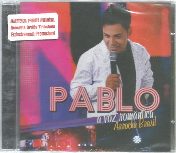 ARROCHA GRUPO PABLO CD 1 E BAIXAR VOL