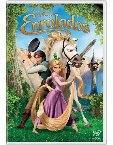 Dvd Enrolados
