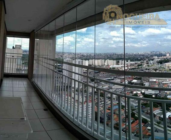 Cobertura 234 M2 Pq. Clube Vila Augusta - 4074