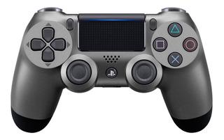Joystick Sony Dualshock 4 steel black