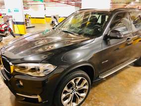 Bmw X5 3.0 Xdrive35i Full 5l 5p 2016