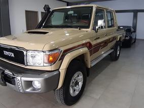 Toyota Land Cruiser Vdj79l 2ble Cabina