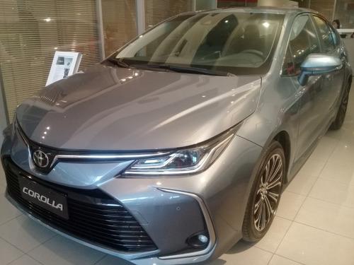Toyota Corolla 2.0 Xli M