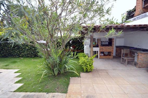 Casa 400m 5 Quartos Para Alugar No Belvedere Por R$ 9.000 - 19143