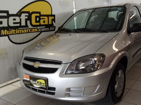Chevrolet Celta Ls 1.0 Vhce 8v Flexpower 2p Mec. 2014