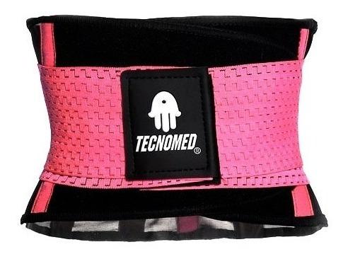 Fajas Cinturillas Moldeadoras Tecnomed Originales