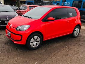 Volkswagen Up! 1.0 Move Up! 75cv 3 P 2016