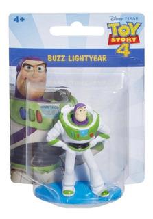 Toy Story 4 Buzz Mini Figura Mattel Pelicula Disney Pixar