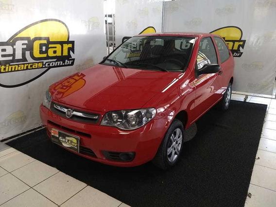 Fiat Palio Fire 1.0 8v (flex) 2p 2011