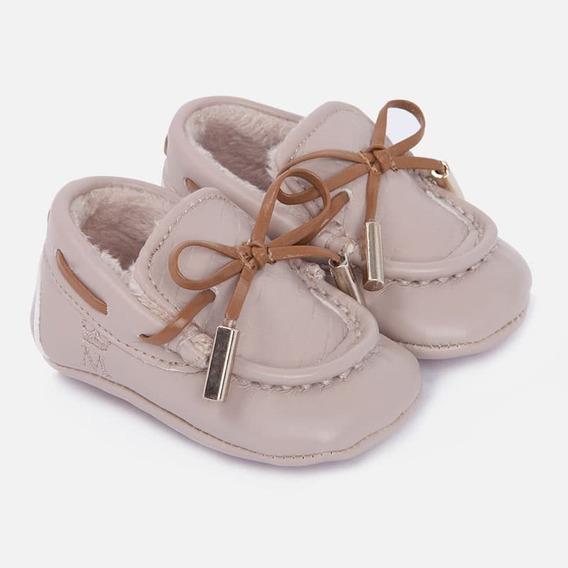 Mocacines Para Bebe Niño Zapatos Mayoral Primero Pasos