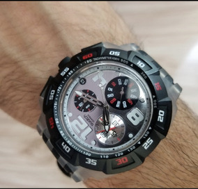 Swath Chronograph Swiss - Suik 400 - Four 4 Jewels