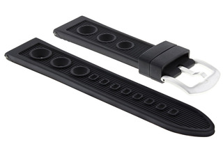 Pulso Ewatchparts Para Reloj Breitling New #9r, Material