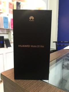 Huawei Mate 20 Lite 64gb/4gb Ram Azul