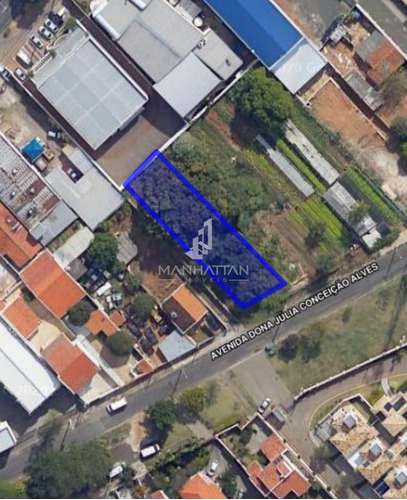 Terreno À Venda Em Conjunto Habitacional Vila Santana (sousas) - Te005464