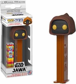 Jawa - Star Wars - Funko Pop! Pez