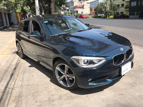 Bmw Serie 1 1.6 5p 118i Urban Line At 2015