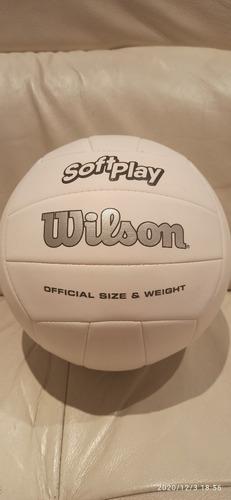 Wilson Pelota Soft And Super Soft Play Voleibol