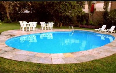 Alquilo Mi Casa De Playa En Pulpos , Bonita Y Acogedora