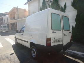 Fiat Fiorino 1.5 Furgão 2000 Branca