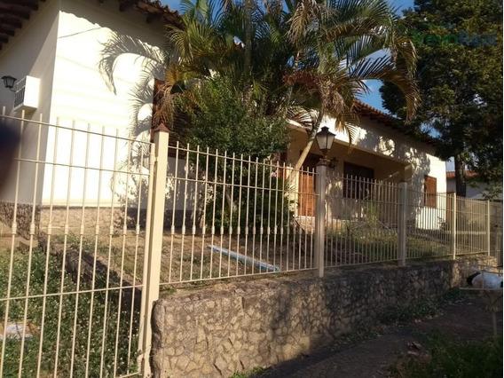 Casa Comercial Para Venda E Locação, Vila Angeli, Valinhos. - Ca1514