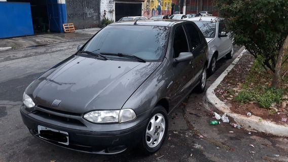 Fiat Palio 1.0 Elx 5p Gasolina