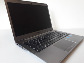 Notebook Samsung 5 530u Ultrabook 13.3 Intel Core I5, 6gb