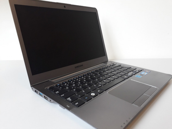 Notebook Samsung 5 530u Ultrabook 13.3 Intel Core I5, 6gb