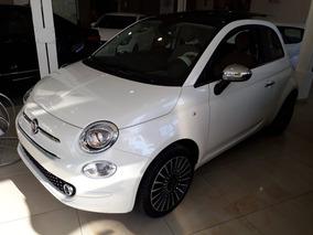 Fiat 500 1.4 Lounge 100cv Serie4 0km #ca1