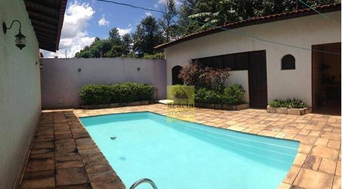 Imagem 1 de 30 de Casa Com 3 Dormitórios À Venda, 258 M² Por R$ 1.960.000,00 - City América - São Paulo/sp - Ca0849