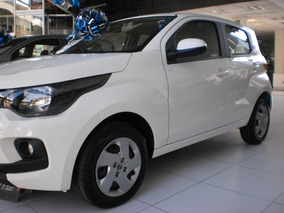 Fiat Mobi 1.0 Like Mt