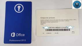 Produtos Microsoft Windows E Office Original Com Nota Fiscal